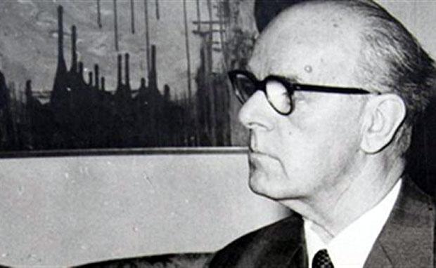 Меша Селимовић