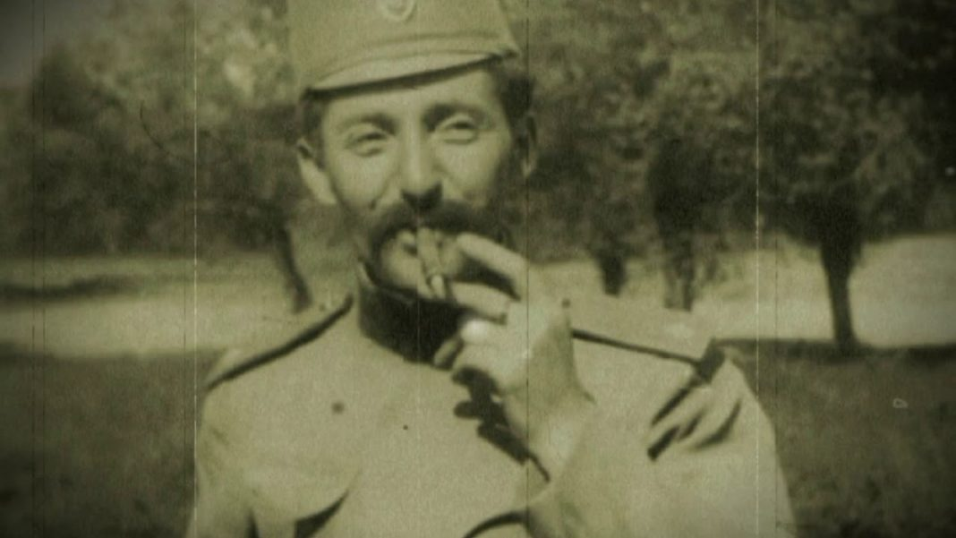 Воја Танкосић