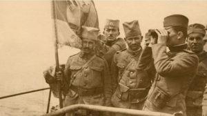 Историја: Први светски рат