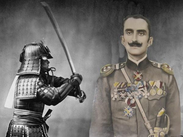 Лекса Сајчић победио Самураја у двобоју