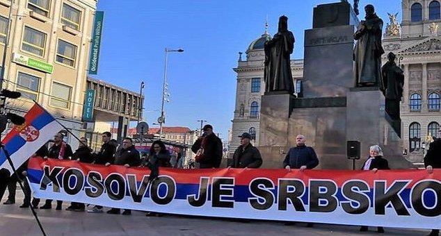 Kosovo je SRBSKO