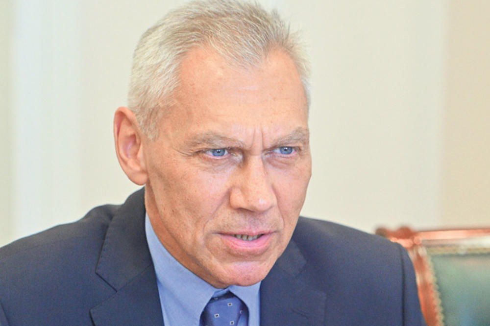 Амбасадор Харченко