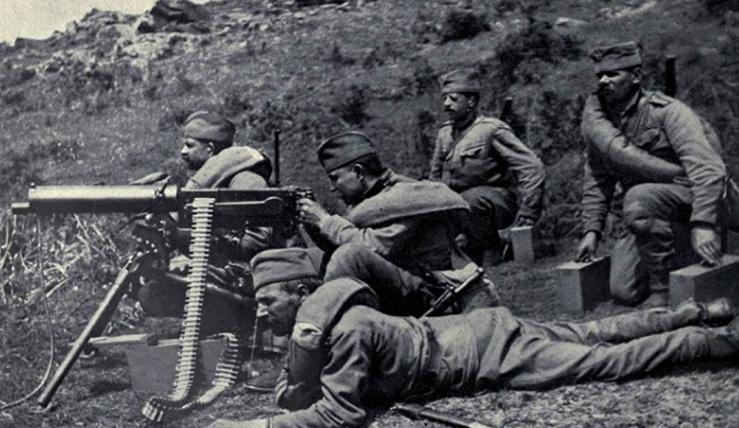 Српска битка