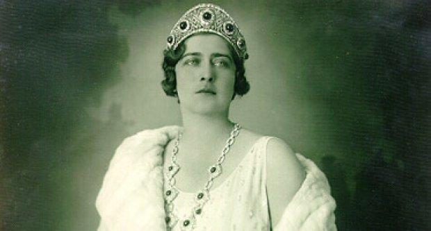 Марија Карађорђевић