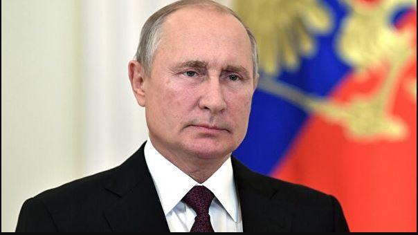 Путин се повлачи