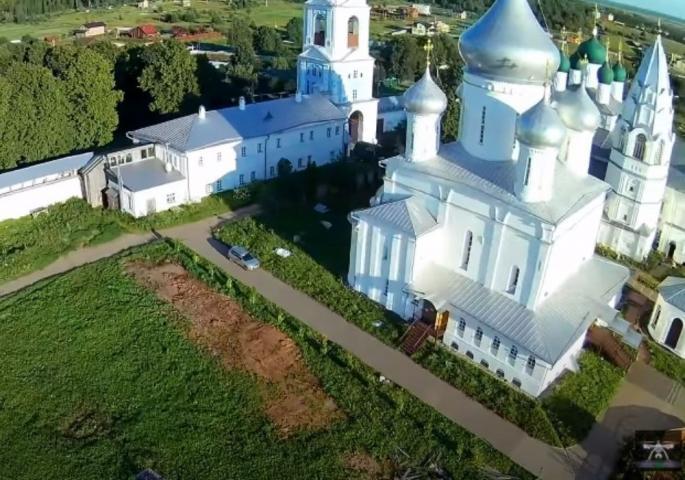 DEVET NAJMISTERIOZNIJIH mesta u Rusiji