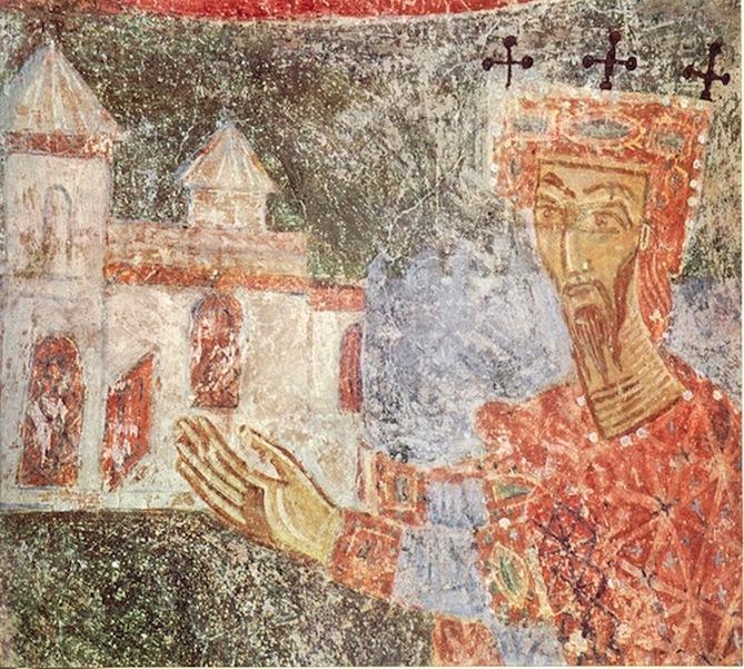 српски владар