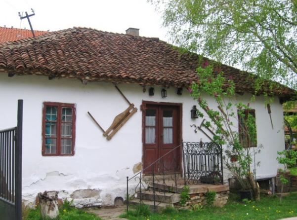 српске куће