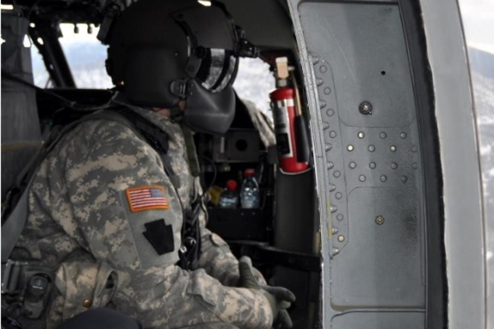 Амерички војник