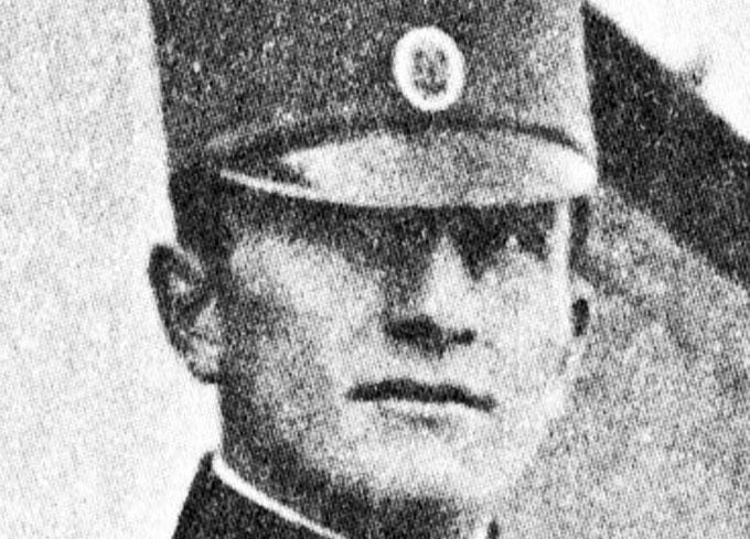 Бранко Мишић