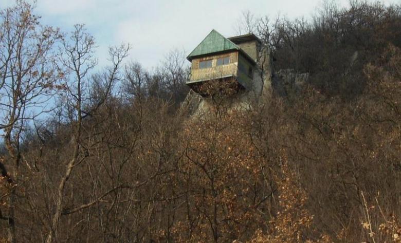 Најнеобичнија кућа у Србији