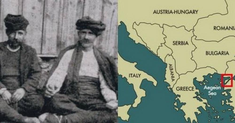 Прича о Галипољским Србима