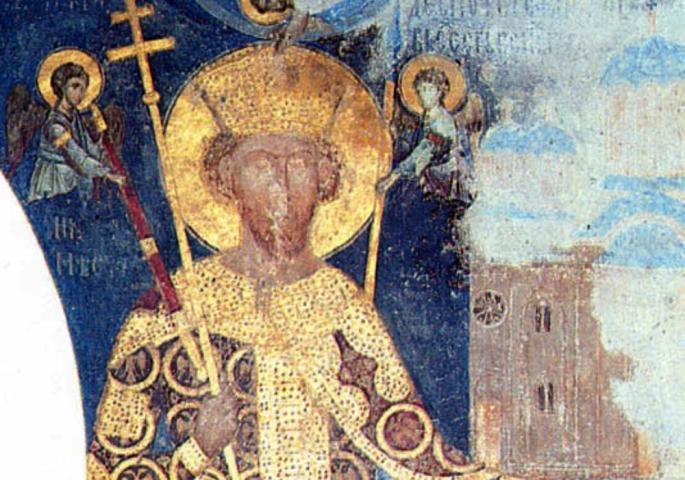 велики средњовековни владар