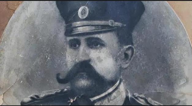 Миливоје Стојановић Брка