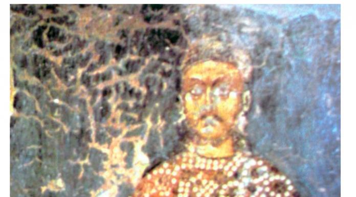 средњи син кнеза Лазара