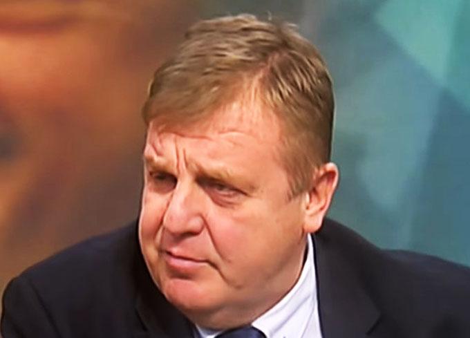 Бугарски вицепремијер