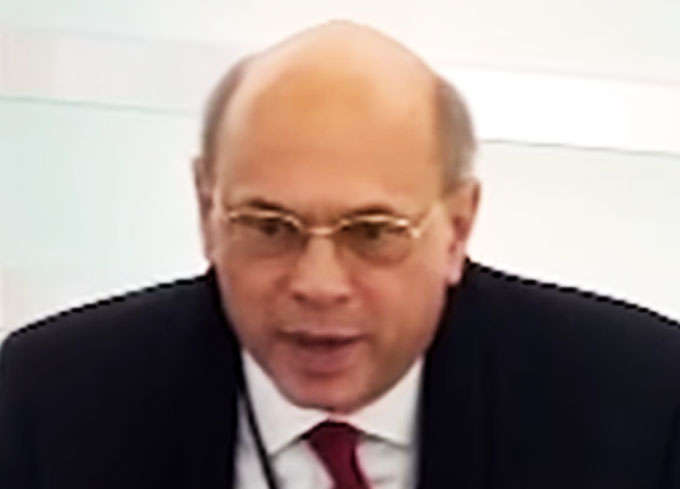 Жан-Лук Шафхаусер