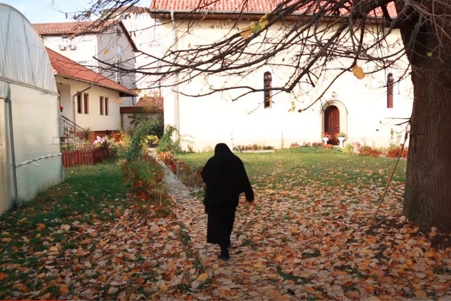 живот монахиња