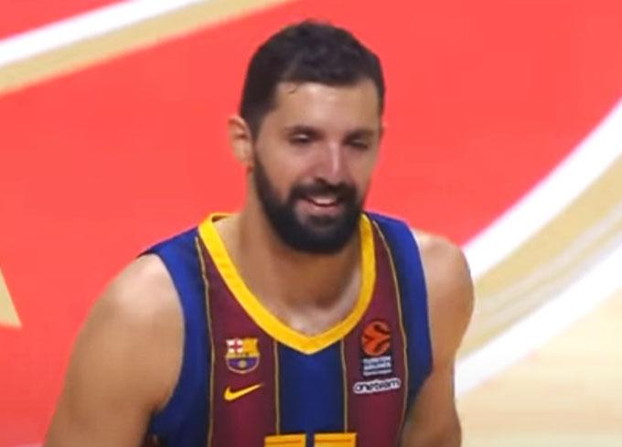 Никола Миротић
